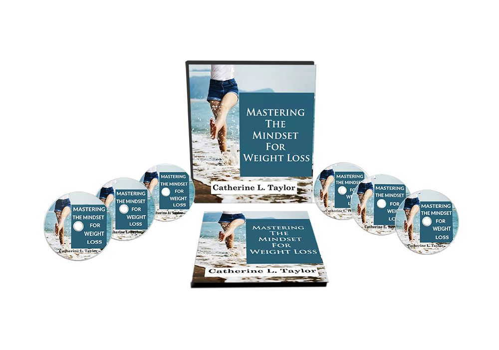 Mastering the Mindset for Weight Loss