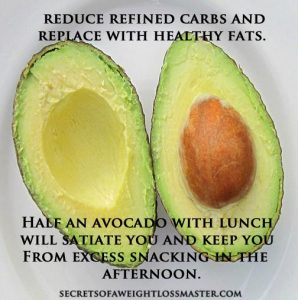 avocados can help you lose weight