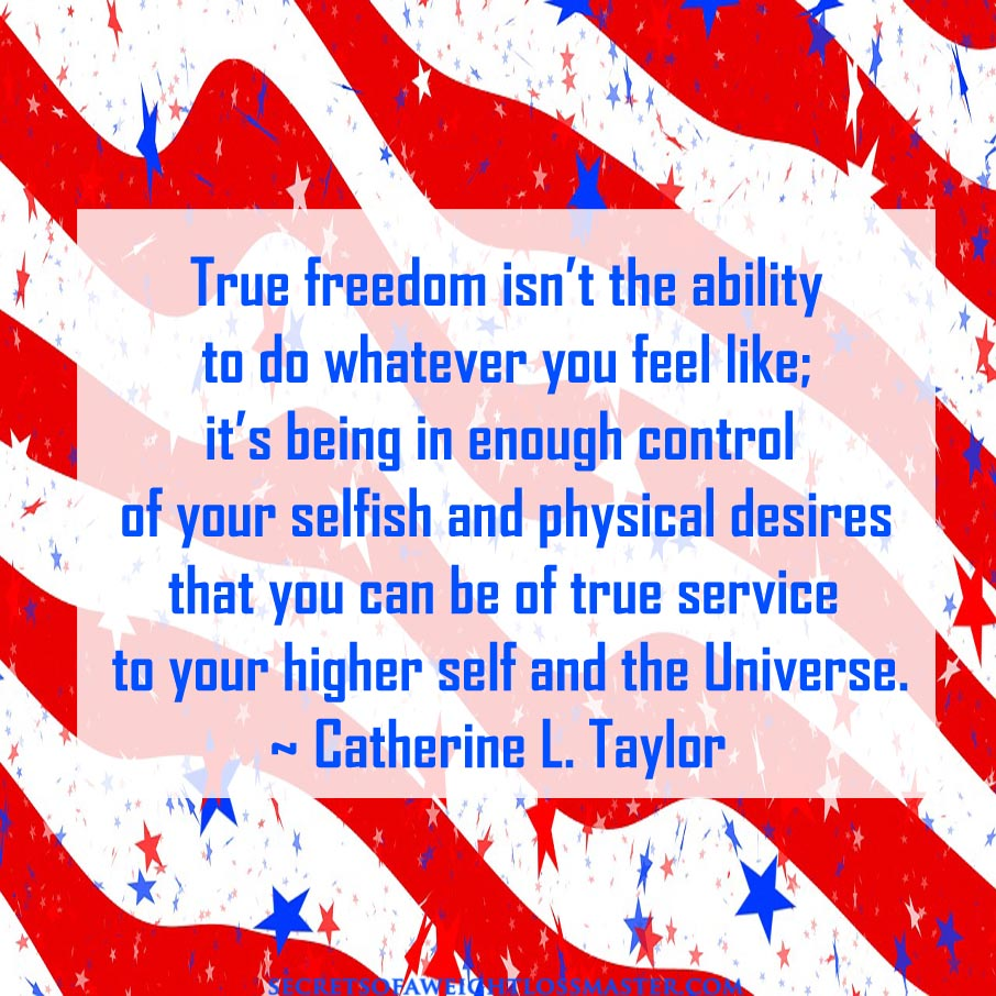 true_freedom